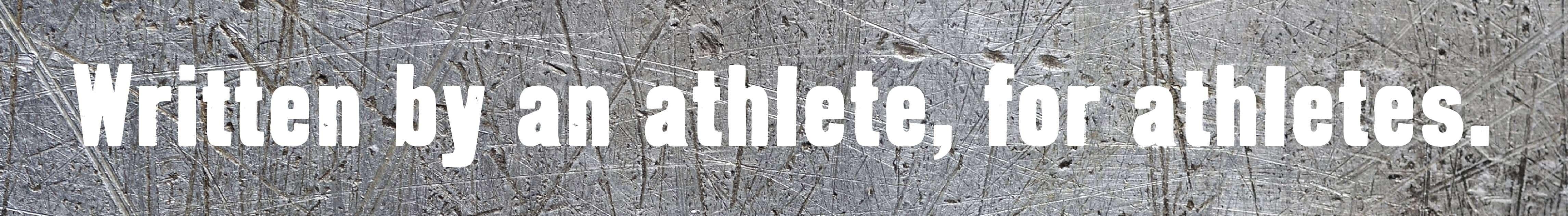 Athlete Tough Bo Hanson Athlete Assessments
