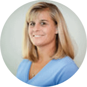 Becky Ahlgren Bedics