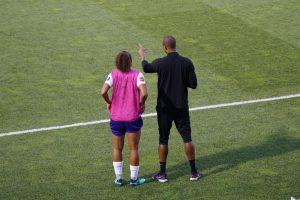 coach-athlete